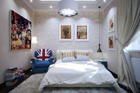 Small Bedroom Modern Design  Designer Solutions Interior Design - Small bedroom modern design
