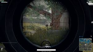 pubg 8x scope range new variable zoom 8x in action pubattlegrounds