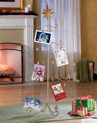 christmas card tree holder christmas decor