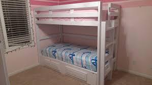 2x4 Bunk Beds Loft Beds Stanley S Woodworks