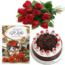 send online cake flowers and greeting card delivery in delhi noida