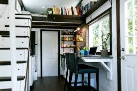 Home Builder Design Studio Jobs by A Bellingham Tiny House Builder Combines Style And Storage