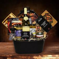 Wedding Gift Basket Wedding Gift Baskets