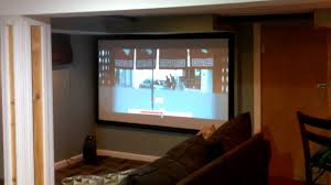 home theater room media room bar youtube