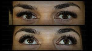 3d extensions 3d volume eyelash extensions or 3d lash volume