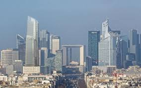 hsbc siege la defense the link 800 ft 52 floors skyscraperpage forum