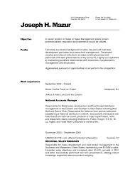 chic management resume summary with additional resume professional