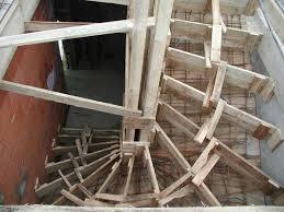 jürgen bardosseck bauunternehmung - Treppen Einschalen