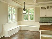 Diy Kitchen Nook Bench How To Make A Custom Breakfast Seating Nook Recipe Door Opener