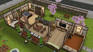how have you modified pre built houses page 2 unofficial sims