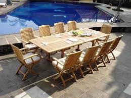 teak patio furniture bay area modern house plans