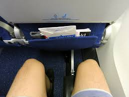 Economy Comfort Class Review Of Klm Flight From Denpasar To Singapore In Economy