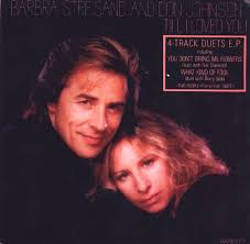 You Dont Bring Me Flowers - ultratop be barbra streisand u0026 don johnson till i loved you