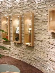 steinwand im wohnzimmer anleitung 2 esszimmer steinwand lecker on moderne deko ideen zusammen mit