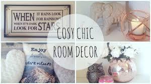 Mason Jar Bedroom Ideas Cosy Chic Room Decor Ideas My Bedroom Mm Youtube