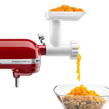 9 must have stand mixer attachments compactappliance com