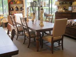 Dining Tables  Dining Room Table Pads Ethan Allen Used Furniture - Ethan allen drop leaf dining room table