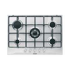 glem piani cottura gt755ix piano cottura 70 cm cottura prodotti glem gas
