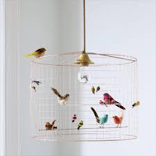 lamp shade for chandelier volières bird cage chandelier chandeliers u0026 ceiling lights