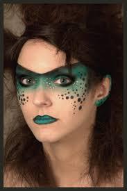 mask facepaint without the lipstick face paint ideas