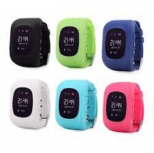 best q50 watch kids smart watch kids gps watch multi colors lbs