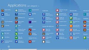 windows 8 bureau classique améliorer le menu démarrer de windows 8 1