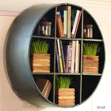 accessories gorgeous popular round wall shelves buy cheap lots