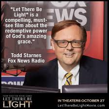 hannity movie let there be light hannity sorbo make hollywood s newest faith based film shine