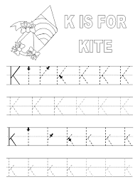 alphabet tracing printables for kids activity shelter