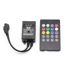 music led strip lights supernight 5050 rgb flexible led strip lights music controller sound