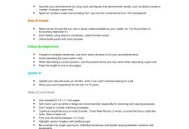 Resume Words To Avoid How To Make A Free Resume Step By Step Resume Template And