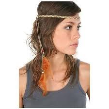 feather headbands indian headband women indian headband