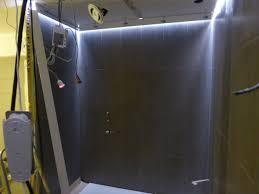 ruban led escalier eclairage led pour faux plafond eclairage indirect de faux