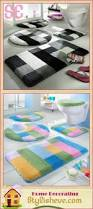 Bathroom Rugs Sets 42 Best Nice Bathroom Rugs Images On Pinterest Bathroom Rug Sets