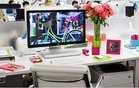 Office Desk Set Accessories Magnificent Office Desk Decoration Ideas Office Desk Decor Great