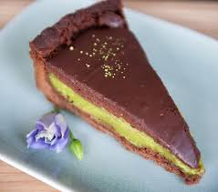 avocado schoko torte vegan leckere desserts