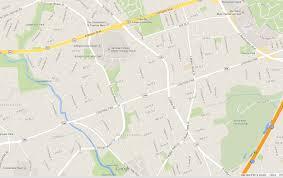 Washington Dc Neighborhoods Map by Columbia Pike Neighborhood Projects U0026 Planning