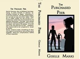giselle marks regency romance and fantasy author