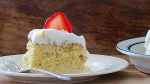 tres leches cake recipe the frugal chef