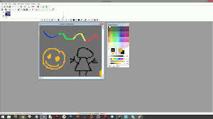 graphics gale color replace tool youtube