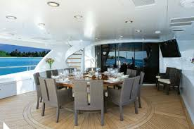 eros yacht layout take a tour of eros below deck photos