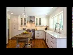 Laminate Kitchen Designs White Laminate Kitchen Cabinets Youtube