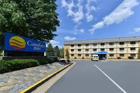 Comfort Inn Frederick Hotel Washington Dulles International Herndon Va Booking Com