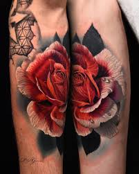 color tattoos by phil garcia