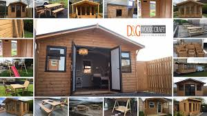 garden sheds d u0026 g woodcraft