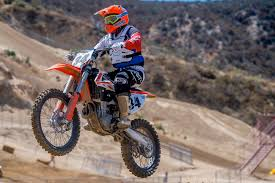 how to race motocross motocross action magazine