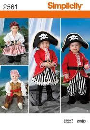 Toddler Boy Pirate Halloween Costumes 10 Pirates Penzance Costume Patterns Costume Ideas