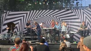 A Livingroom Hush by Jaga Jazzist Portland 2017 Video 2 Youtube