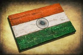 distressed wood home decor handmade distressed wooden flag of india vintage art distressed