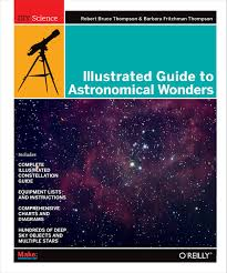 illustrated guide to astronomical wonders from novice to master